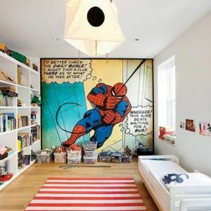 Chambre d'ado garçon - comment l'aménager? 77 idées cool