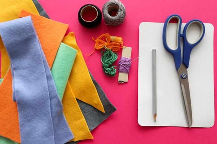 Diy pochette jouet de peluche idée couture idée magnifique couture pour débutant