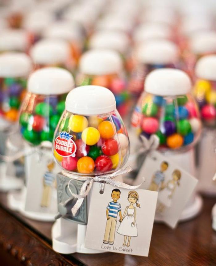 Idée marque place a imprimer et porte menu mariage bonbons cool idée