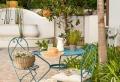 Aménager un petit jardin – 83 variantes pour une transformation réussie!
