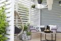 Balcon ou terrasse zen – retrouvez la paix à l'extérieur grâce à nos conseils et exemples déco