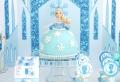 Gâteau princesse – les meilleures idées pour surprendre votre petite princesse