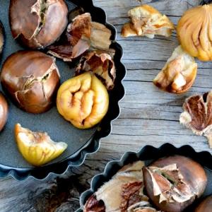 Que faire avec des marrons - plus de 50 idées gourmandes à essayer cet automne