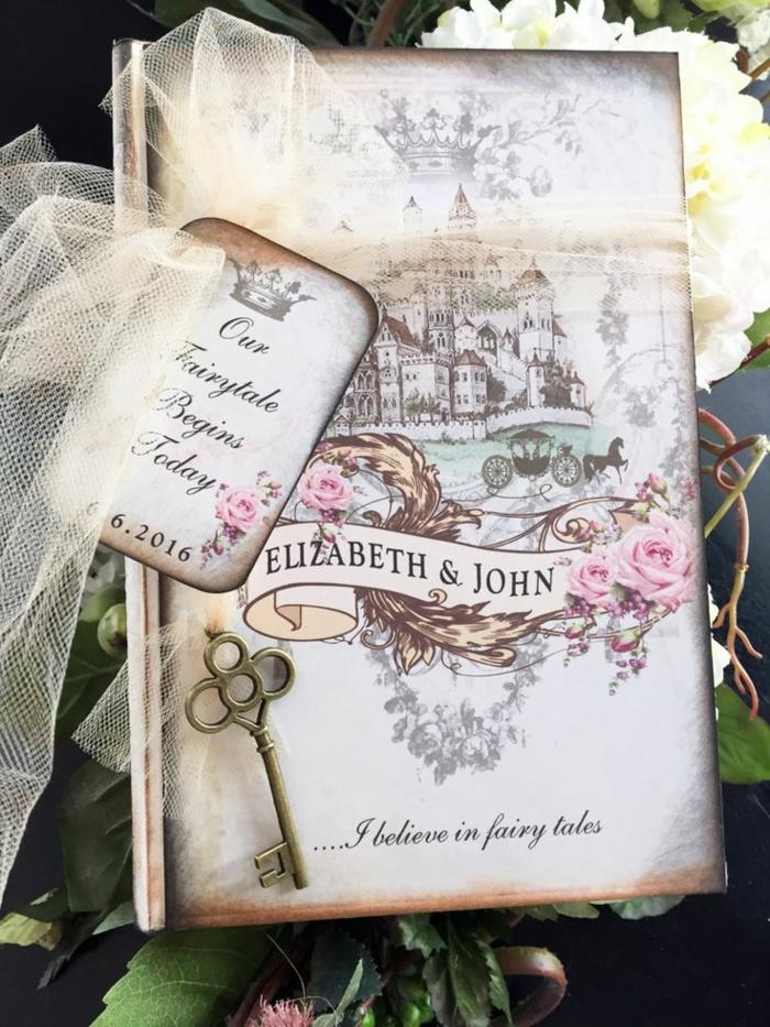 Déco faire part mariage rose et gris faire part mariage violet clé d amour adorable idee