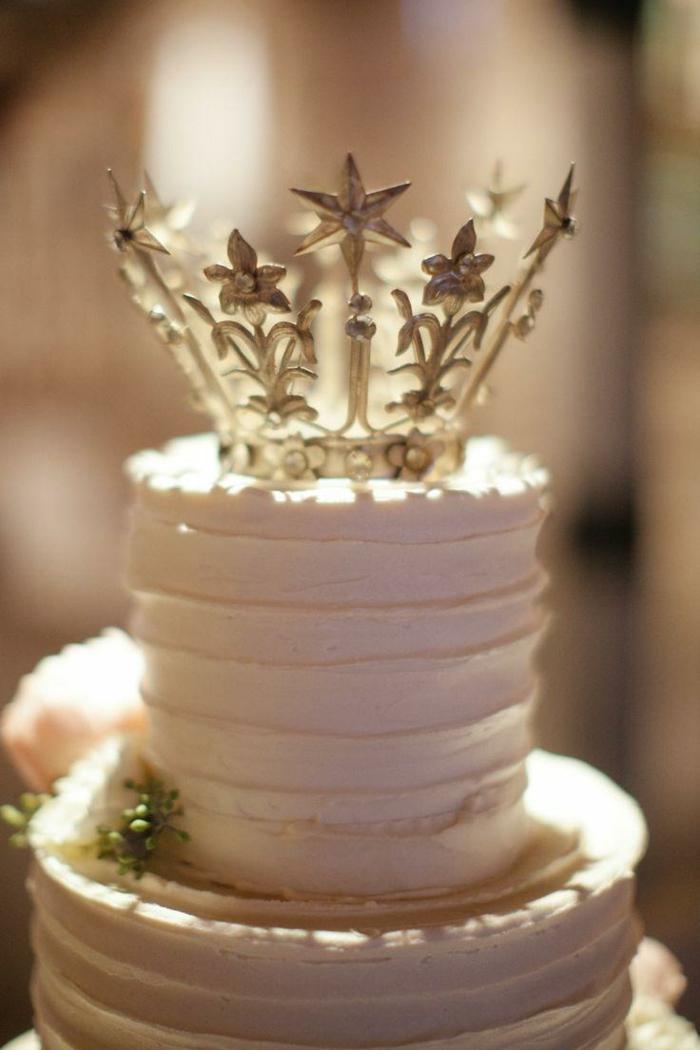Kit gateau princesse idee gateau princesse gateau princesse 3d couronne étages gateau de mariage
