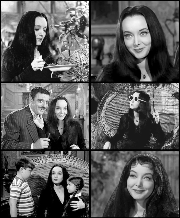 Look famille addams morticia comment adopter le style de morticia cadre de film addams famille