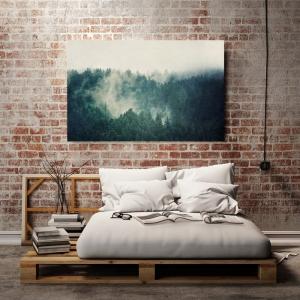Comment fabriquer un lit avec des palettes - la réponse en plus de 70 designs uniques