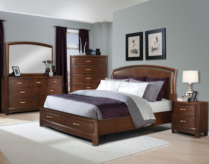 1001 id es quelle couleur va avec le marron 50 id es. Black Bedroom Furniture Sets. Home Design Ideas