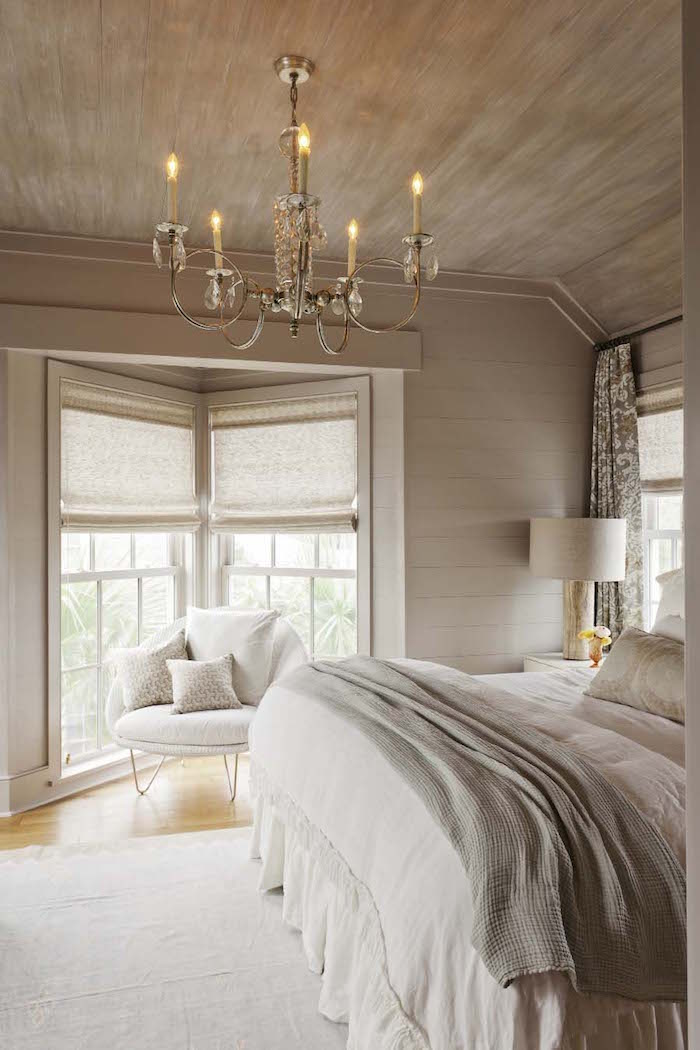 1001 Idees Chambre Taupe Creusez Dans Nos 57 Idees Deco