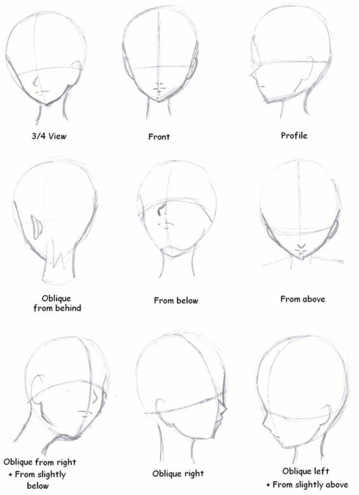 1001 images pour le dessin fille parfait des id es for Comment faire un dessin sur ordinateur