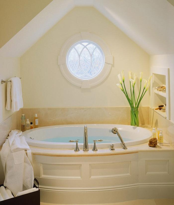 bien choisir couleur peinture lin beige pour salle de bain