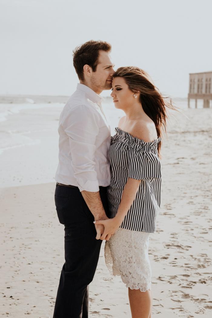Photo de couple photo de amour photo mariés idée photo originale belle couple amour