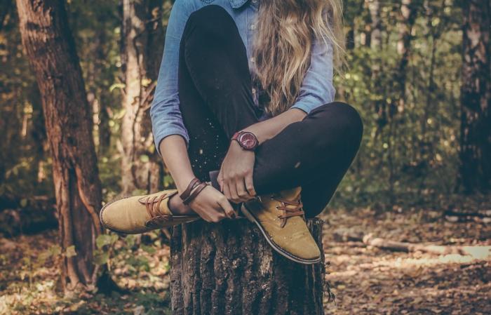 Ensemble bottes bottines look bottines femme tenue avec boots
