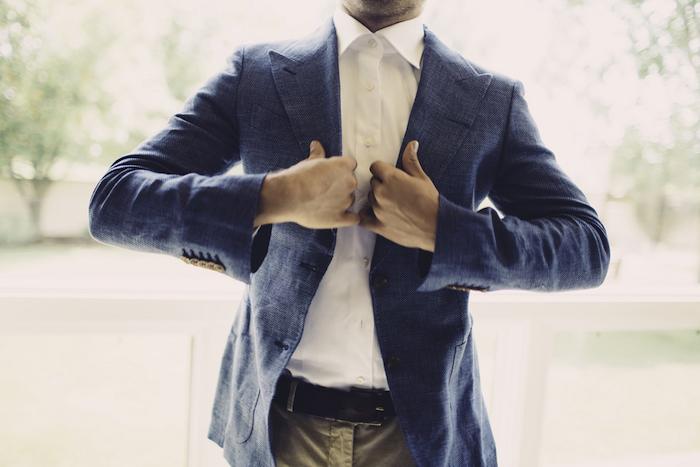 tendance de mode, comment s'habiller travail office, business look pour homme