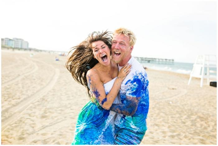 Belles photos d amour pose photo mariage amour photo couple plage couleur bleu