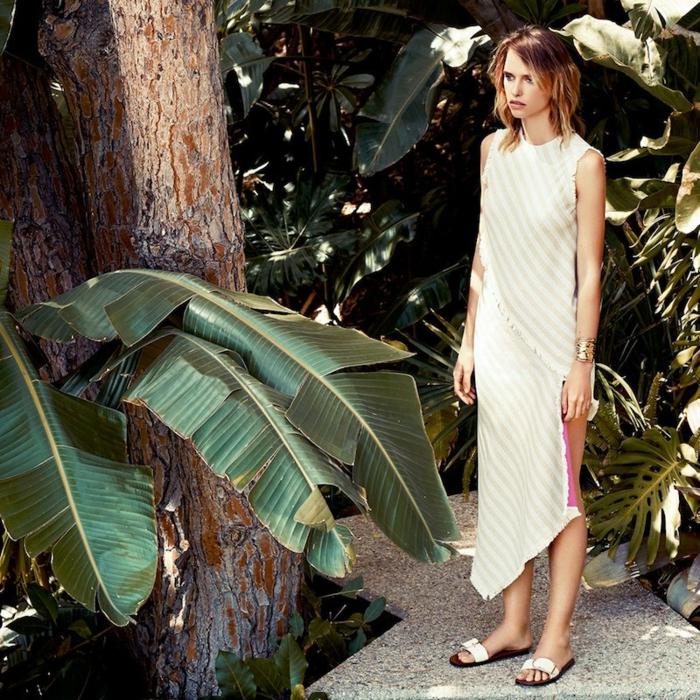 Saharienne femme la saharienne robe les 3 suisses idée moderne robe mi longue safari robe