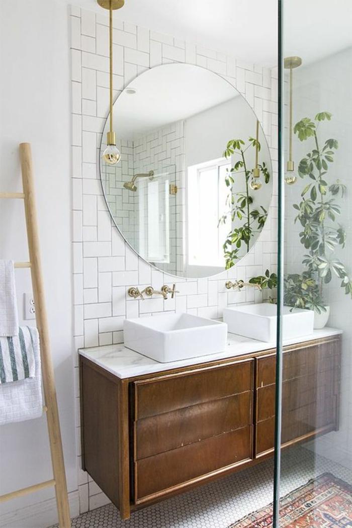 idée salle de bain,