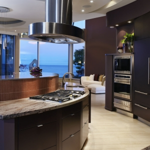 Découvrez le charme de la cuisine moderne en 128 photos impressionnantes