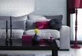 Découvrez les secrets du salon rose et gris avec notre galerie de photos inspirantes
