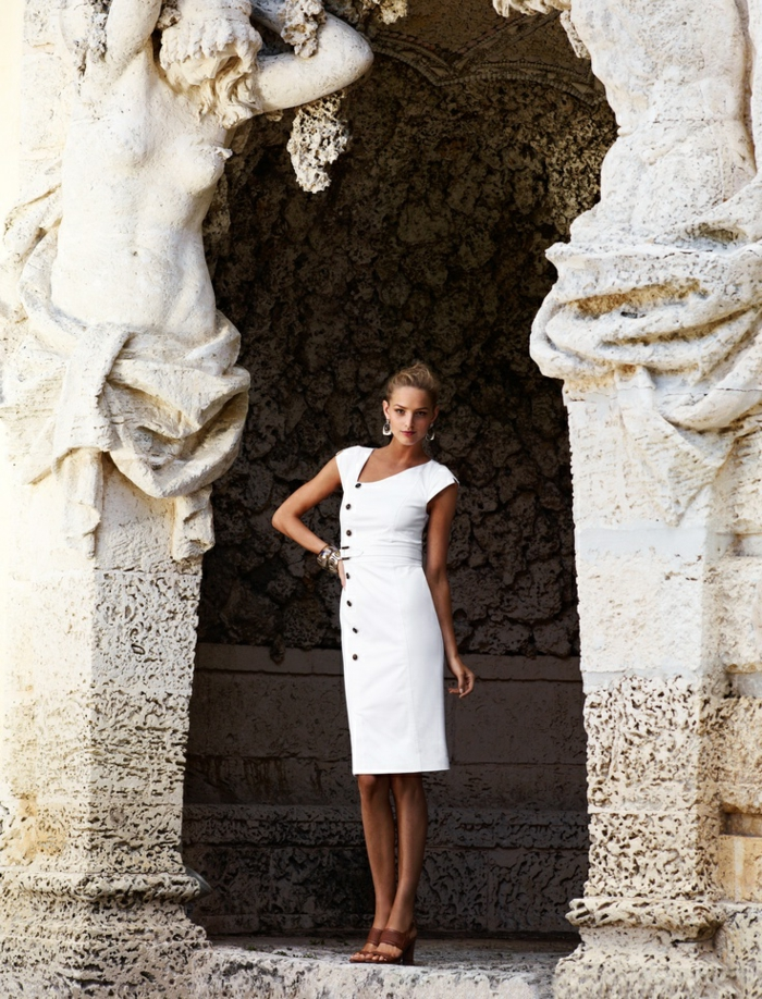 Ensemble saharienne femme robes chemisiers robe blanche courte tenue chic de vacances