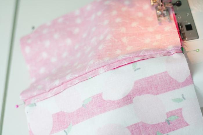 Tuto couture facile gratuit tuto couture bébé facile simple création idée