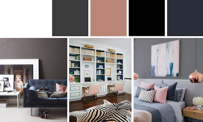 comment on fait du rose en peinture cool charmant comment fait on du rose en peinture la. Black Bedroom Furniture Sets. Home Design Ideas