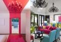 Les astuces pour intégrer la couleur framboise à votre foyer. 56 photos pour vous aider dans votre choix.