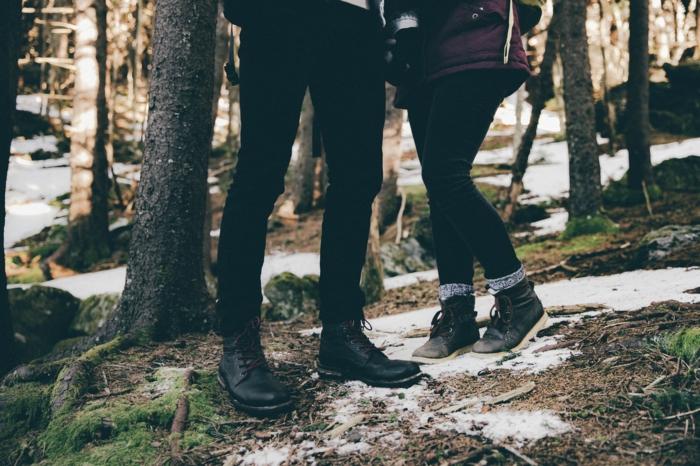 Bottes plates femmes en bottes et jupes bottines talons épais