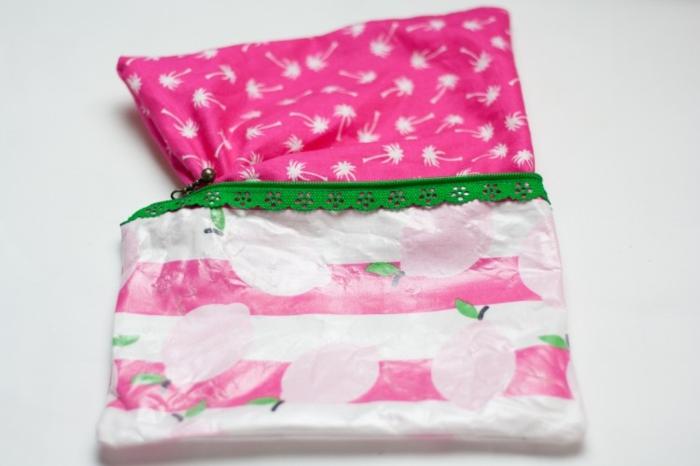 Faire un sac en tissu facile diy couture facile idée diy comment faire