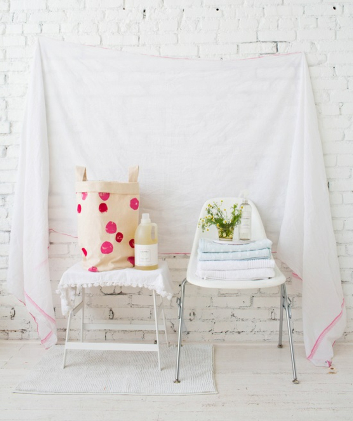 La couture pour les nuls idée poche vide textile couture facile diy couture facile
