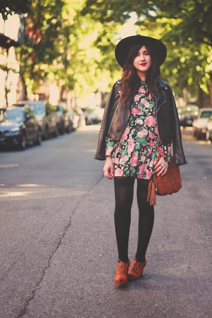 1001 Id Es Le Style Hipster Femme En 51 Tenues