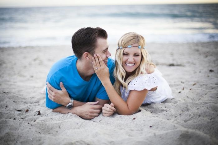 Jeune couple amoureux image sur l amour belles images d amour