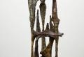 Sculpture contemporaine – l'art à deux mains d'aujourd'hui et d'hier