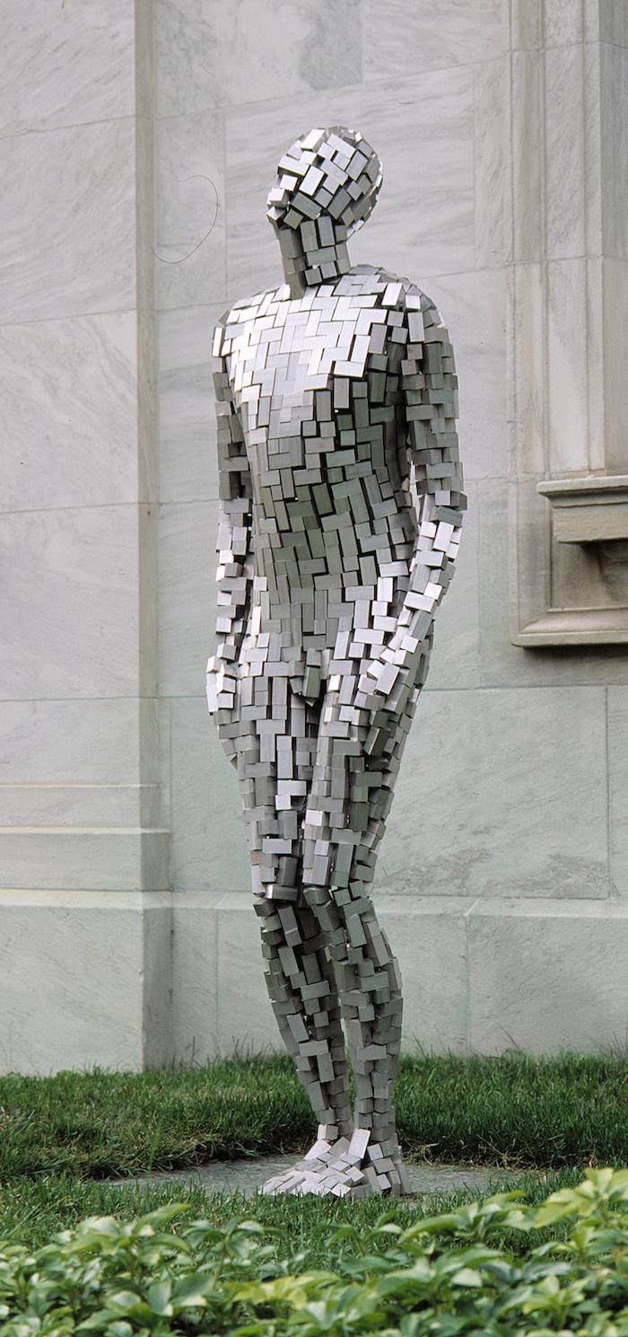 Très ▷ 1001+ idées | Sculpture Contemporaine - L'art à deux mains d  XA61