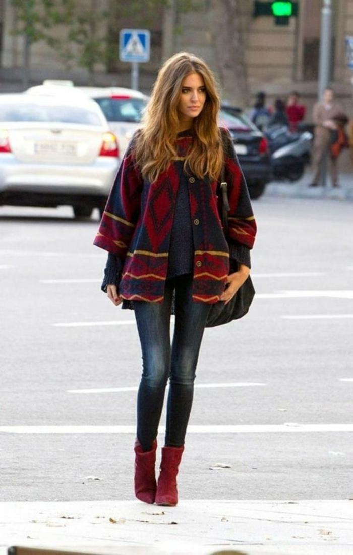 Tenue timberland femme bottes et bottines jean et bottines cool'