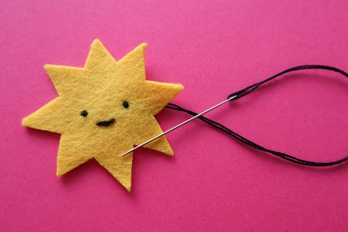 Tuto facile trousse couture patrons couture gratuit merveilleuse étoile petite et très mignonne