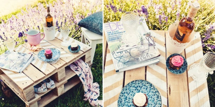 d co avec de la r cup 90 id es de bricolages charmants avec des mat riaux recycl s obsigen. Black Bedroom Furniture Sets. Home Design Ideas