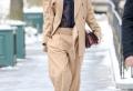 Que mettre avec un pantalon beige – les tendances mode de l'automne-hiver 2017 à ne pas rater