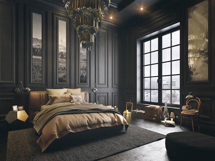 1001 Idees Pour Choisir Une Couleur Chambre Adulte