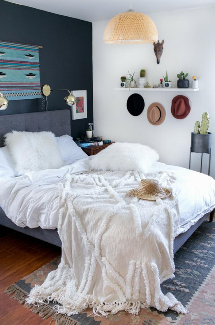 ▷ 1001+ Idées pour une décoration chambre adulte + comment ...