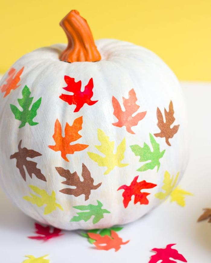Activit manuelle halloween 90 id es cr atives de bricolage facile r aliser soi m me obsigen - Decoration halloween facile a faire ...