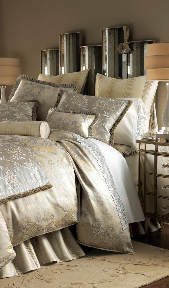 Deco Chic Chambre Adulte ▷ 1001+ idées pour une décoration chambre adulte + comment