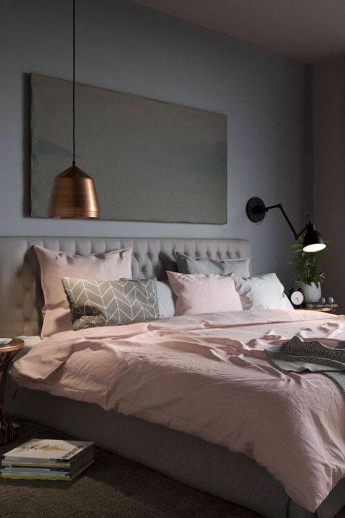 papier peint chambre glamour – raliss