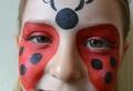 L'Halloween approche! Trouvez le meilleur maquillage pour enfants.