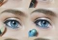 Comment se maquiller les yeux cette saison?