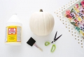 Activité manuelle halloween – 90 idées créatives de bricolage facile à réaliser soi-même