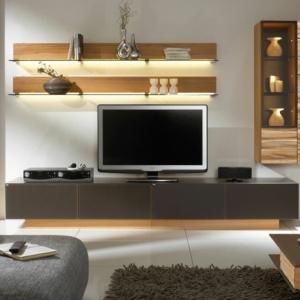 Les meubles contemporains pour le salon - comment les tendances ont-ils changé avec le temps?
