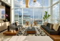 Les meubles contemporains pour le salon – comment les tendances ont-ils changé avec le temps?