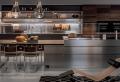 Comment aménager une cuisine en longueur? Plus de 100 astuces et photos inspirantes