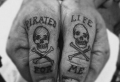 Tatouage pirate – À l'abordage en 40 photos